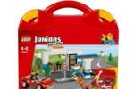 Nowa seria Lego Juniors wiek 4-7