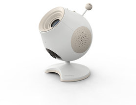 Tattou PIO - Babyphone + Camera + Projector 555203