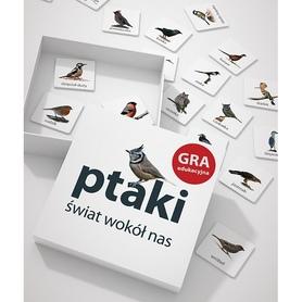 BARD Ptaki: Świat wokół nas