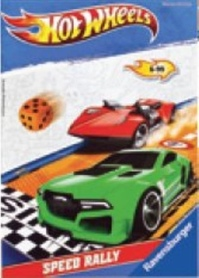Hot Wheels Wyścig 221417