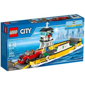 Lego 60119 CITY Great Vehicles Prom