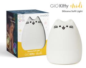 InnoGIO Lampka Kitty Midi LJC-101