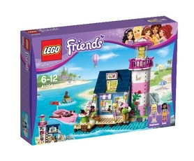LEGO 41094 FRIENDS Latarnia morska Heartlake