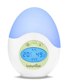 Babymoov Lampka nocna Well being A015015