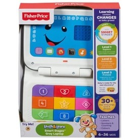 FISHER PRICE Laptop malucha