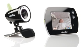 Babymoov Video Niania Touch Screen New Style A014411